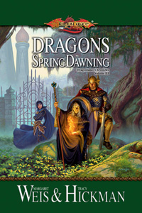 Dragons of Spring Dawning HC 2003.jpg